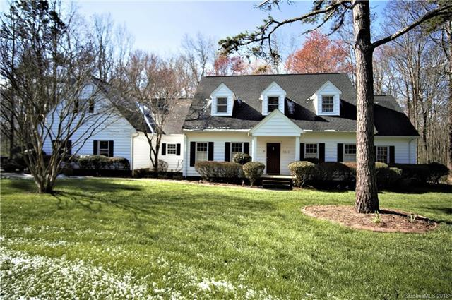 3212 Camden Road, Statesville, NC 28625 (#3359360) :: Pridemore Properties