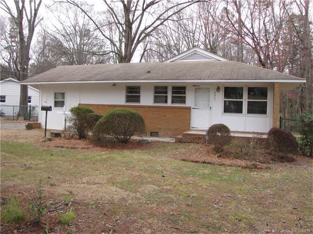 4401 Somerdale Lane, Charlotte, NC 28205 (#3359367) :: SearchCharlotte.com