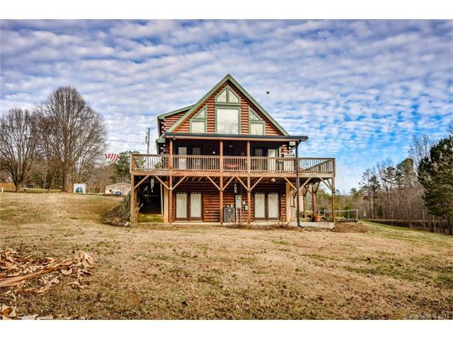 109 Hamptons Cove Road, Troutman, NC 28166 (#3359372) :: LePage Johnson Realty Group, Inc.