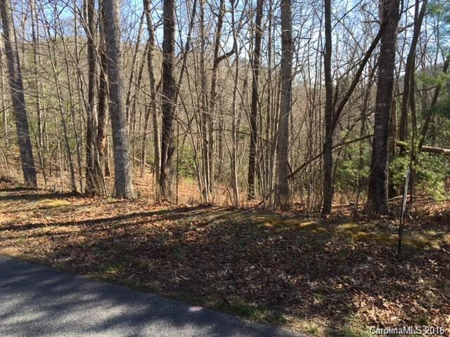 lot 22 Lobdell Road #22, Pisgah Forest, NC 28768 (#3359394) :: Exit Mountain Realty