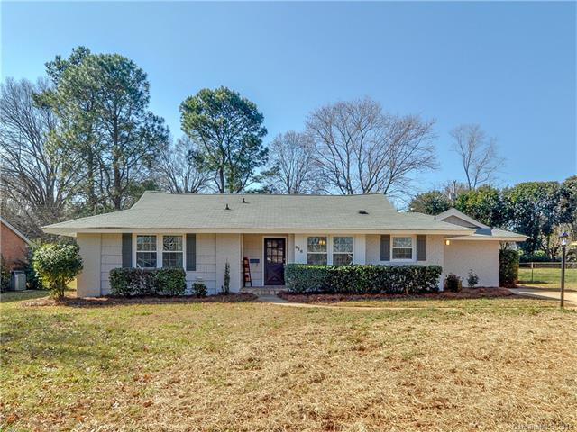 816 Cooper Drive, Charlotte, NC 28210 (#3359395) :: SearchCharlotte.com
