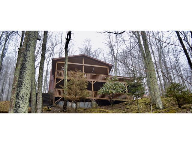 466 Hanging Rock Road 245, 244, Mars Hill, NC 28754 (#3359401) :: Miller Realty Group