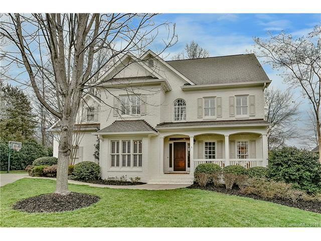 5207 Lila Wood Circle, Charlotte, NC 28209 (#3359410) :: Stephen Cooley Real Estate Group