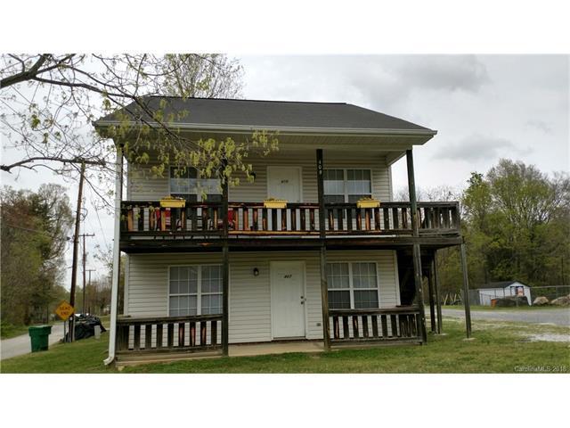 407 South Main Street, Salisbury, NC 28144 (#3359436) :: Exit Realty Vistas
