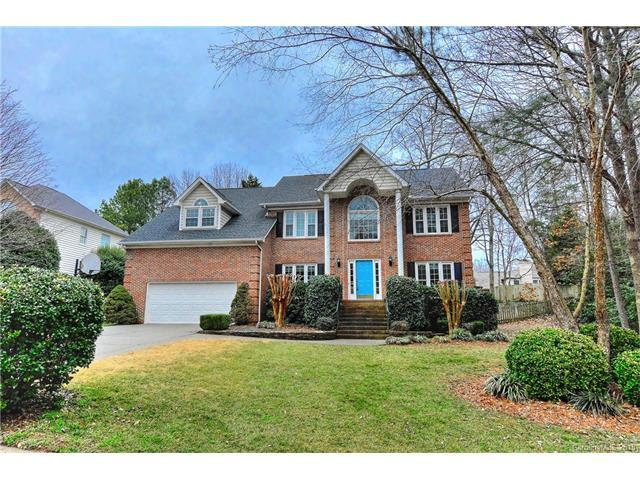 3479 Peacock Run, Fort Mill, SC 29708 (#3359448) :: Stephen Cooley Real Estate Group