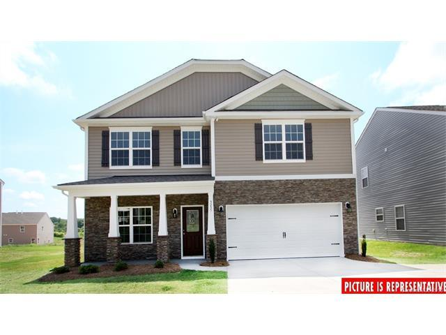 139 Kingsway Drive #14, Mooresville, NC 28115 (#3359449) :: The Ramsey Group