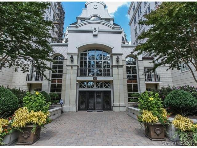 2823 Providence Road #251, Charlotte, NC 28211 (#3359465) :: Miller Realty Group