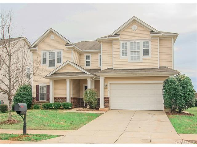 9516 Durness Drive, Charlotte, NC 28278 (#3359488) :: Miller Realty Group