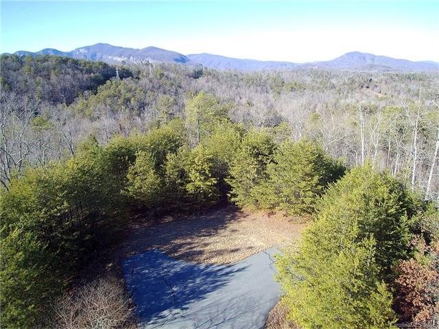 Lot 44 Boulder Ridge #44, Lake Lure, NC 28746 (#3359509) :: LePage Johnson Realty Group, LLC