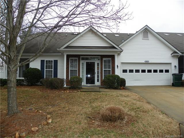 16611 Timber Crossing Road, Charlotte, NC 28213 (#3359523) :: Exit Mountain Realty
