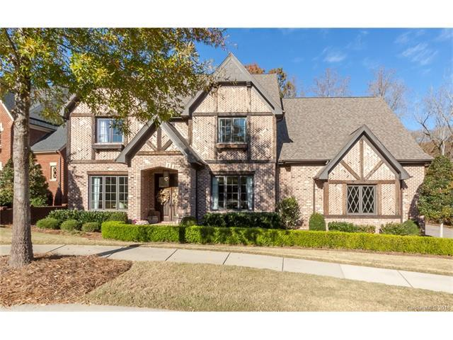 9514 Heydon Hall Circle #137, Charlotte, NC 28210 (#3359531) :: Exit Mountain Realty