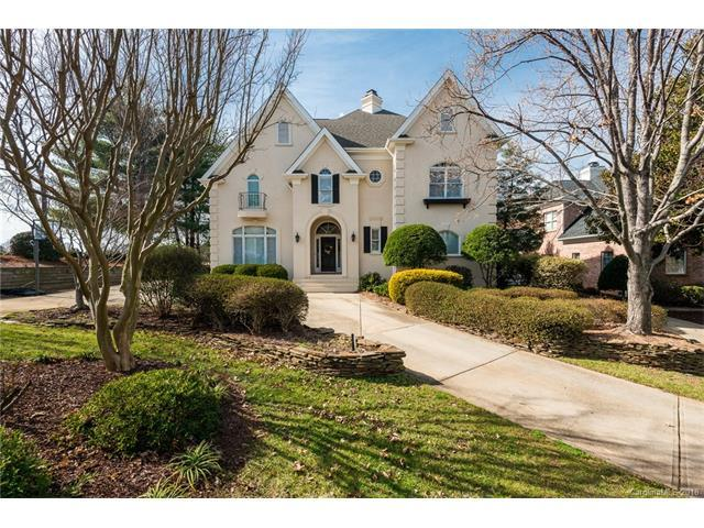 19202 Compass Rose Court, Cornelius, NC 28031 (#3359542) :: LePage Johnson Realty Group, Inc.