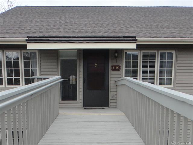 671 S Haywood Street 111C, Waynesville, NC 28786 (#3359584) :: Miller Realty Group