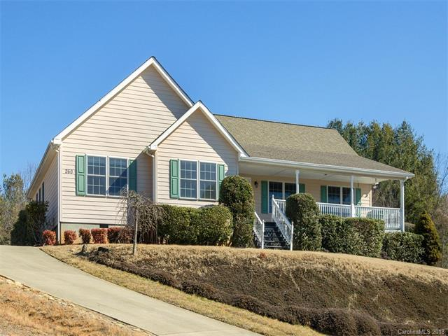 260 Arcadia Lake Drive, Clyde, NC 28721 (#3359624) :: MartinGroup Properties