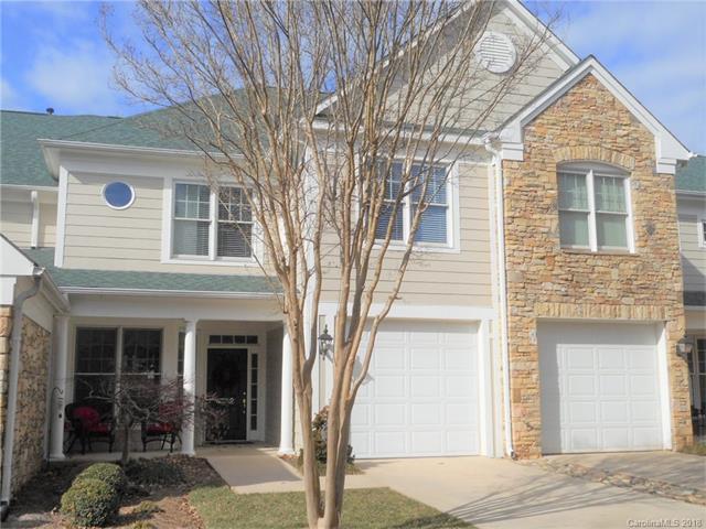 3312 Winged Foot Drive #36, Salisbury, NC 28144 (#3359626) :: Robert Greene Real Estate, Inc.