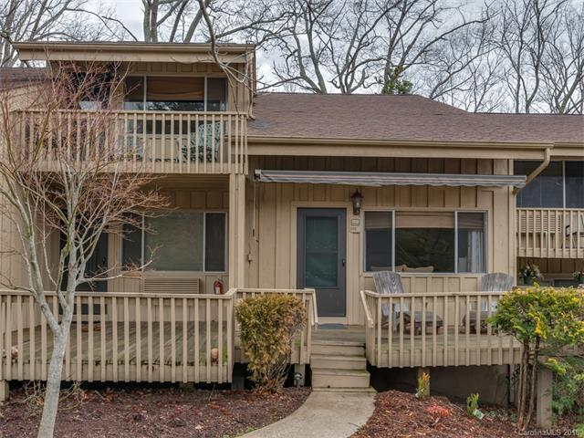 140 West Lake Drive #302, Lake Lure, NC 28746 (#3359633) :: Miller Realty Group