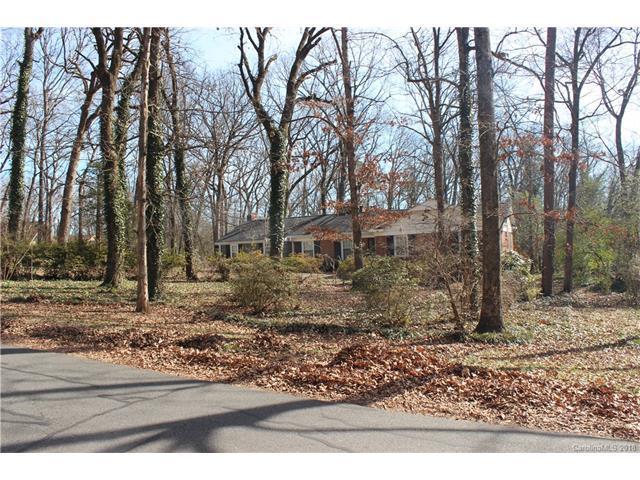 6549 Rosemary Lane, Charlotte, NC 28210 (#3359635) :: Odell Realty