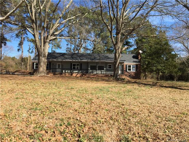 2949 Lyle Road, Chester, SC 29706 (#3359650) :: Mossy Oak Properties Land and Luxury