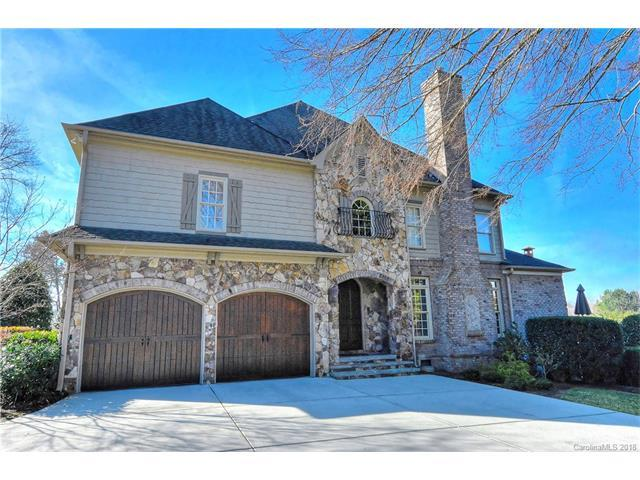 5418 Green Rea Road, Charlotte, NC 28226 (#3359655) :: Charlotte's Finest Properties