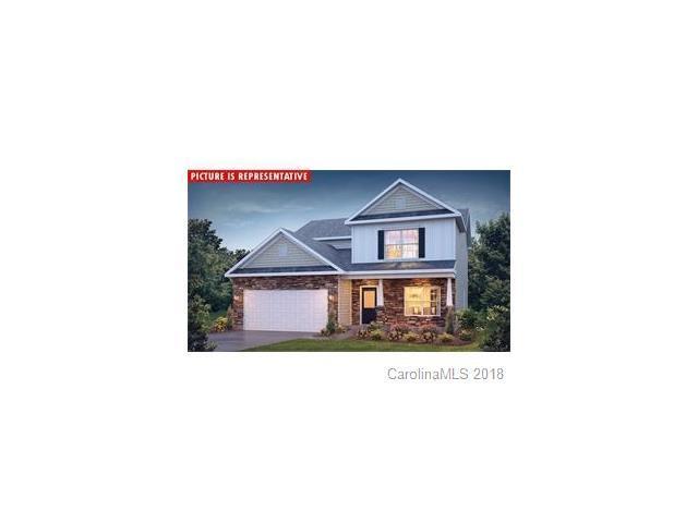 2428 Alex Ryan Drive #32, Charlotte, NC 28216 (#3359669) :: Stephen Cooley Real Estate Group