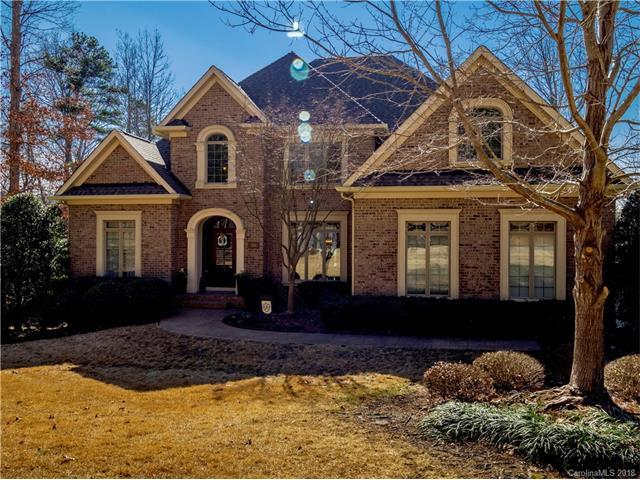 114 Tranquil Cove Road #43, Mooresville, NC 28117 (#3359689) :: Besecker Homes Team