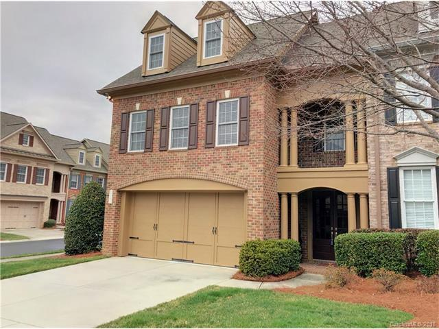 11844 Easthampton Circle #11, Charlotte, NC 28277 (#3359701) :: Exit Mountain Realty