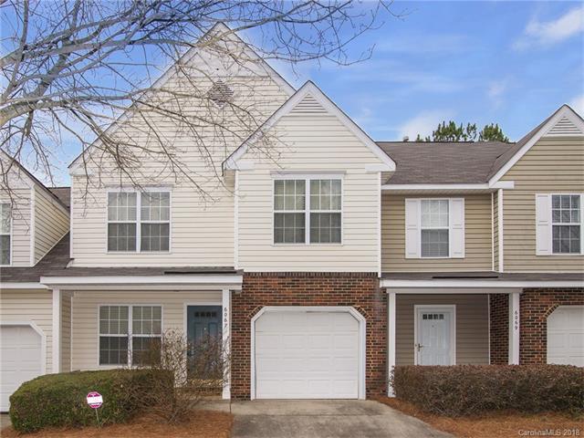 6067 Grand Teton Drive, Charlotte, NC 28269 (#3359716) :: High Performance Real Estate Advisors