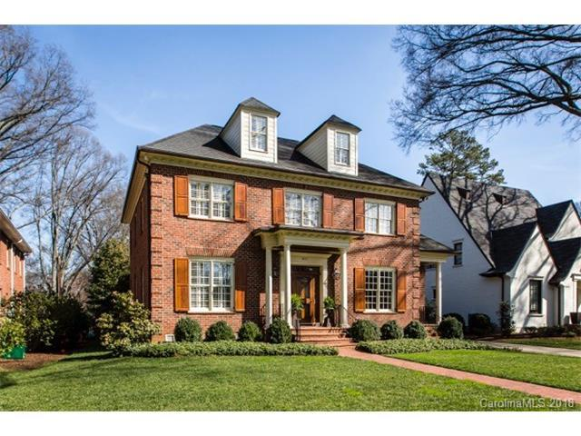 611 Llewellyn Place, Charlotte, NC 28207 (#3359718) :: SearchCharlotte.com