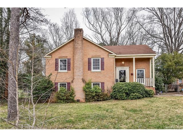 5345 Grafton Drive, Charlotte, NC 28215 (#3359727) :: Phoenix Realty of the Carolinas, LLC
