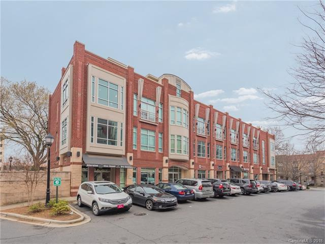 2133 Southend Drive #301, Charlotte, NC 28203 (#3359795) :: The Elite Group