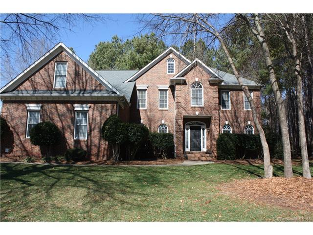 4329 Tranquillity Drive, Charlotte, NC 28216 (#3359807) :: The Ramsey Group