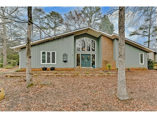 5240 Camilla Drive, Charlotte, NC 28226 (#3359812) :: Charlotte's Finest Properties