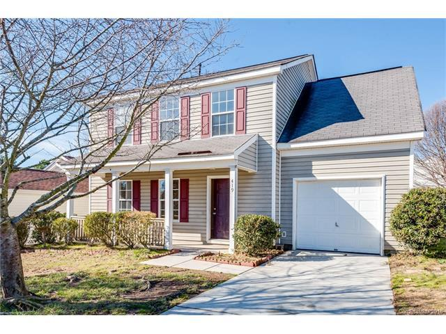 419 Amhurst Street, Concord, NC 28025 (#3359817) :: Exit Mountain Realty