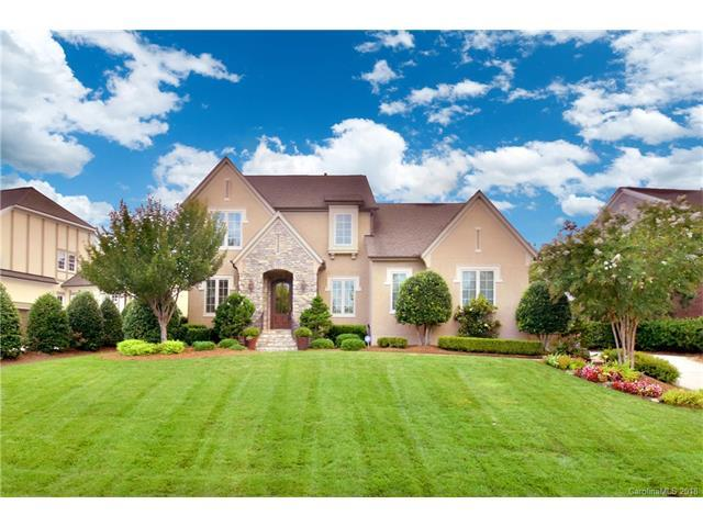 2415 Christenbury Hall Drive, Concord, NC 28027 (#3359823) :: The Ramsey Group