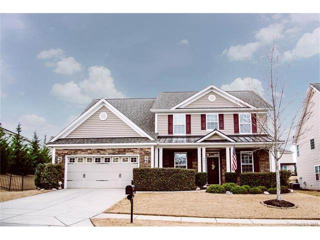 557 Rosemary Lane #597, Tega Cay, SC 29708 (#3359830) :: The Ann Rudd Group