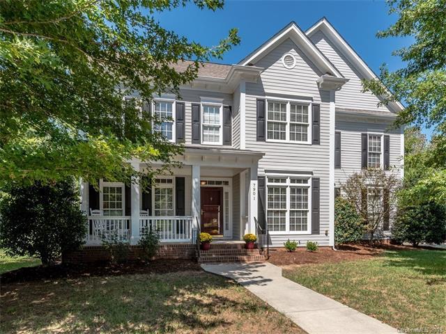 7901 Denholme Drive, Waxhaw, NC 28173 (#3359831) :: SearchCharlotte.com