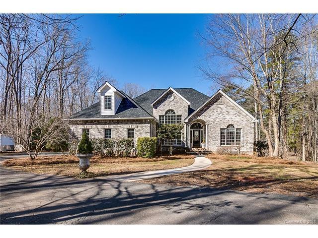 2634 Mountain Laurel Lane, Asheboro, NC 27205 (#3359833) :: LePage Johnson Realty Group, LLC