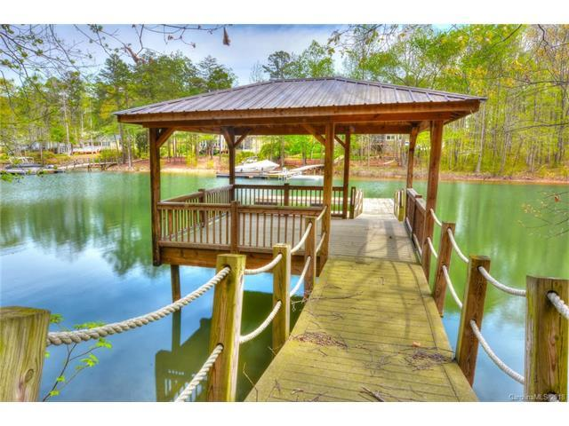 Lot 16 Webbs Chapel Cove Court, Denver, NC 28037 (#3359837) :: LePage Johnson Realty Group, LLC