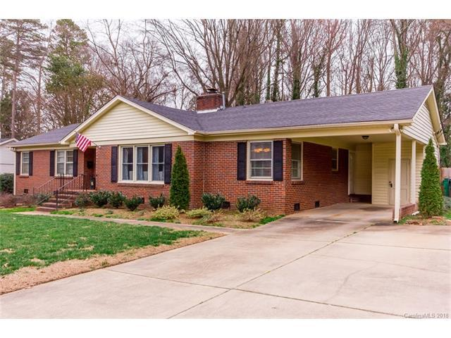 5020 Wedgewood Drive L7 B20 M1698-53, Charlotte, NC 28210 (#3359851) :: Stephen Cooley Real Estate Group
