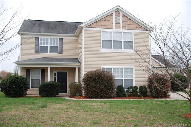 3023 Semmes Lane, Indian Trail, NC 28079 (#3359919) :: Exit Mountain Realty