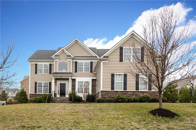 9450 Lockwood Road, Concord, NC 28027 (#3359920) :: The Ramsey Group