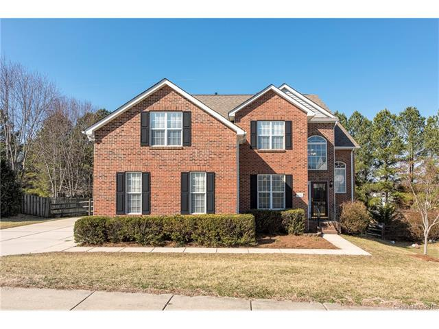 8141 Laurel Run Drive, Charlotte, NC 28269 (#3359945) :: LePage Johnson Realty Group, LLC
