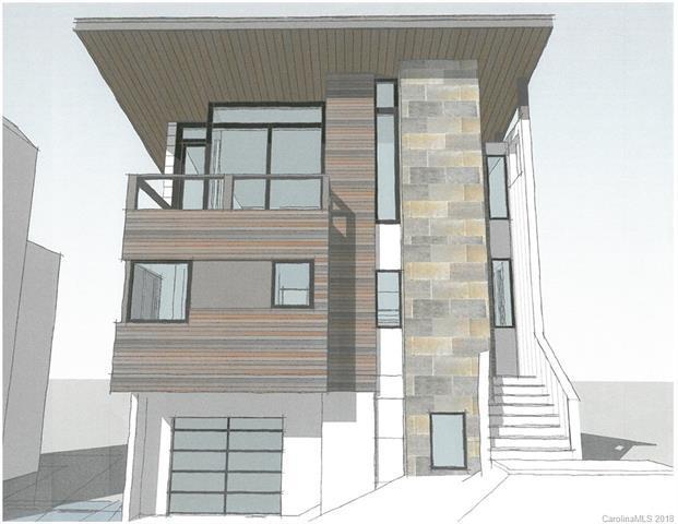 405 W Haywood Street W #2, Asheville, NC 28802 (#3359951) :: Cloninger Properties