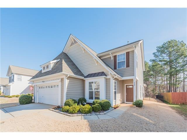 562 Sugar Tree Drive #156, Rock Hill, SC 29732 (#3359954) :: Phoenix Realty of the Carolinas, LLC