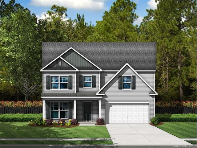 339 Willow Tree Drive #53, Rock Hill, SC 29732 (#3359955) :: Miller Realty Group