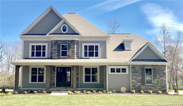 136 Tuscany Trail #1013, Mooresville, NC 28117 (#3359968) :: Pridemore Properties