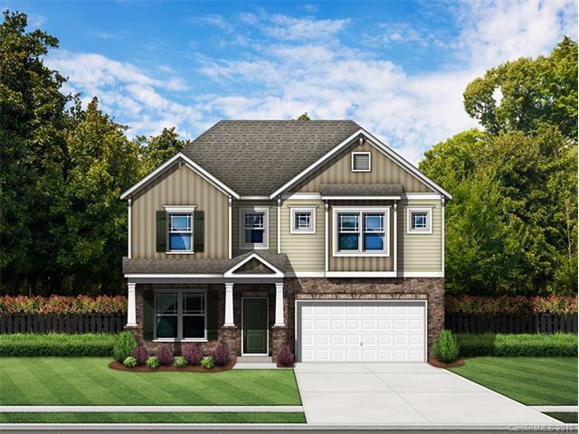 357 Willow Tree Drive #56, Rock Hill, SC 29732 (#3359975) :: Miller Realty Group