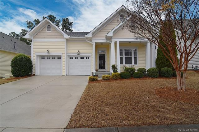 982 Knob Creek Lane, Tega Cay, SC 29708 (#3360005) :: Miller Realty Group