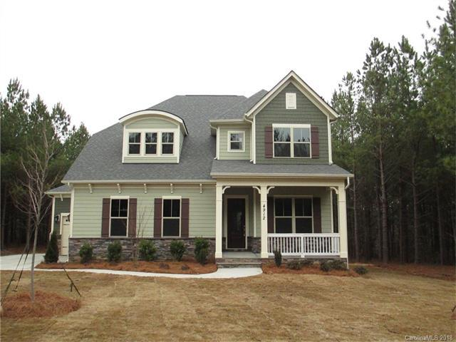 4912 Killian Crossing Drive Lot 31, Denver, NC 28037 (#3360037) :: The Ramsey Group