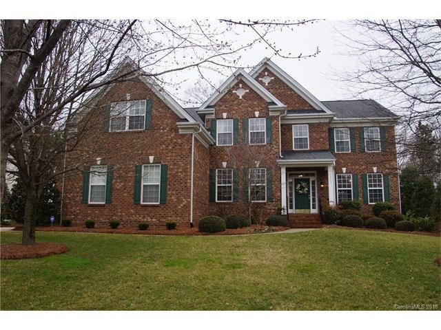 7756 Woodmere Drive #8, Harrisburg, NC 28075 (#3360074) :: The Ramsey Group
